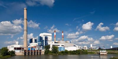 Clean coal' plant in New Madrid, Mo , produces more nitrogen