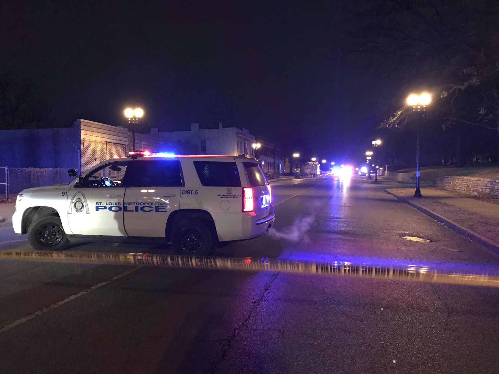 1 killed 1 wounded in shooting near