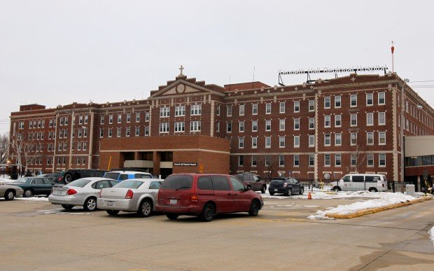 Kenneth Hall Regional Hospital