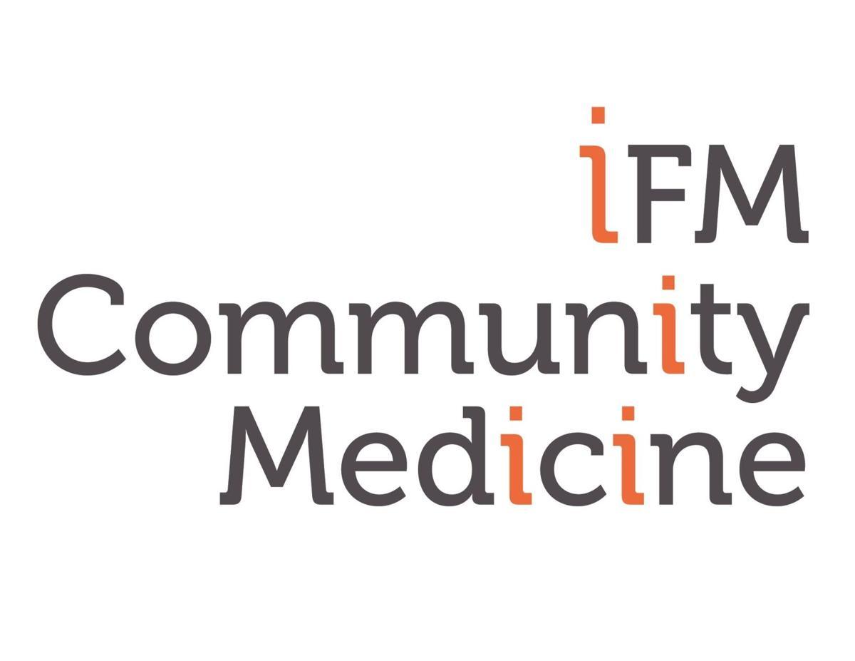 iFM Community Medicine logo