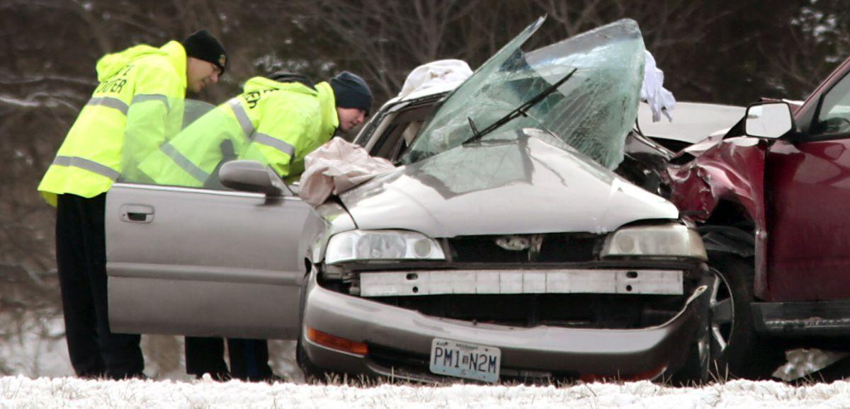 Triple fatal crash sparks effort for cable barriers on