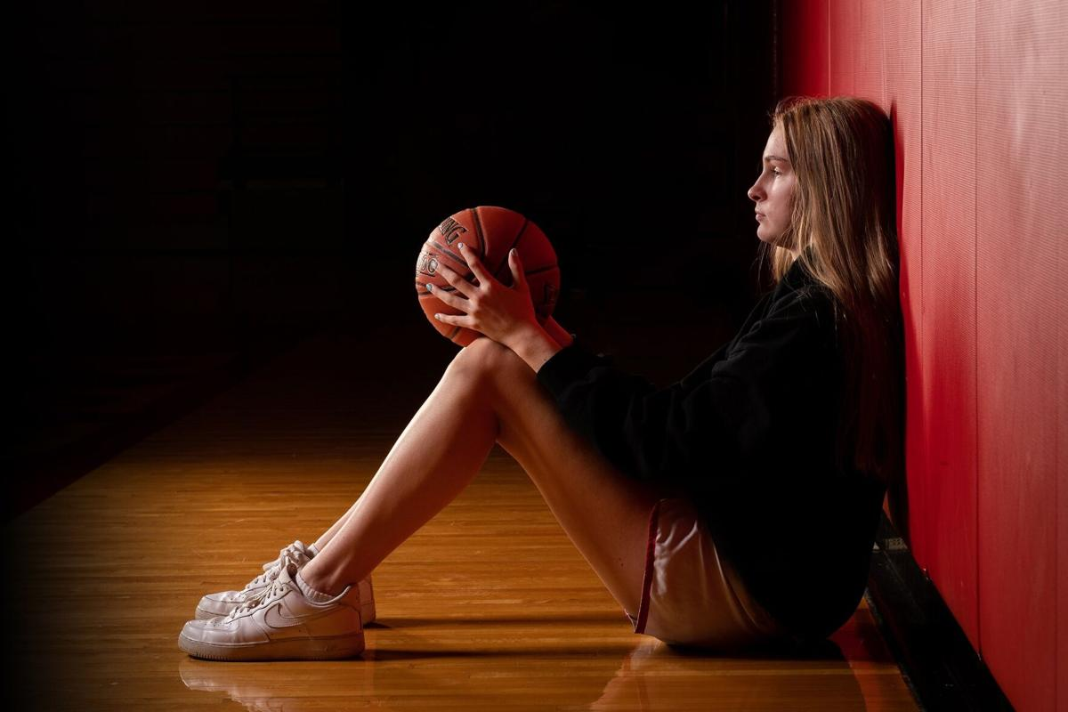 Natalie Potts, All-Metro girls basketball POY