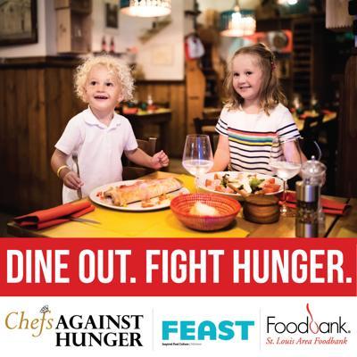 STL Chefs Against Hunger