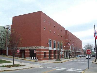 St. Charles County Jail