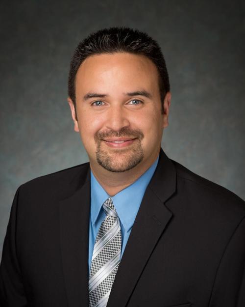 Mario Urquilla, CFO, Connections to Success