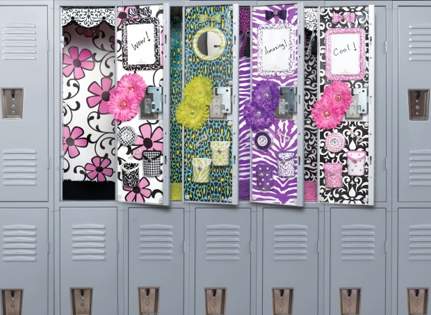 decorated lockers say more about parents than kids | - | stltoday
