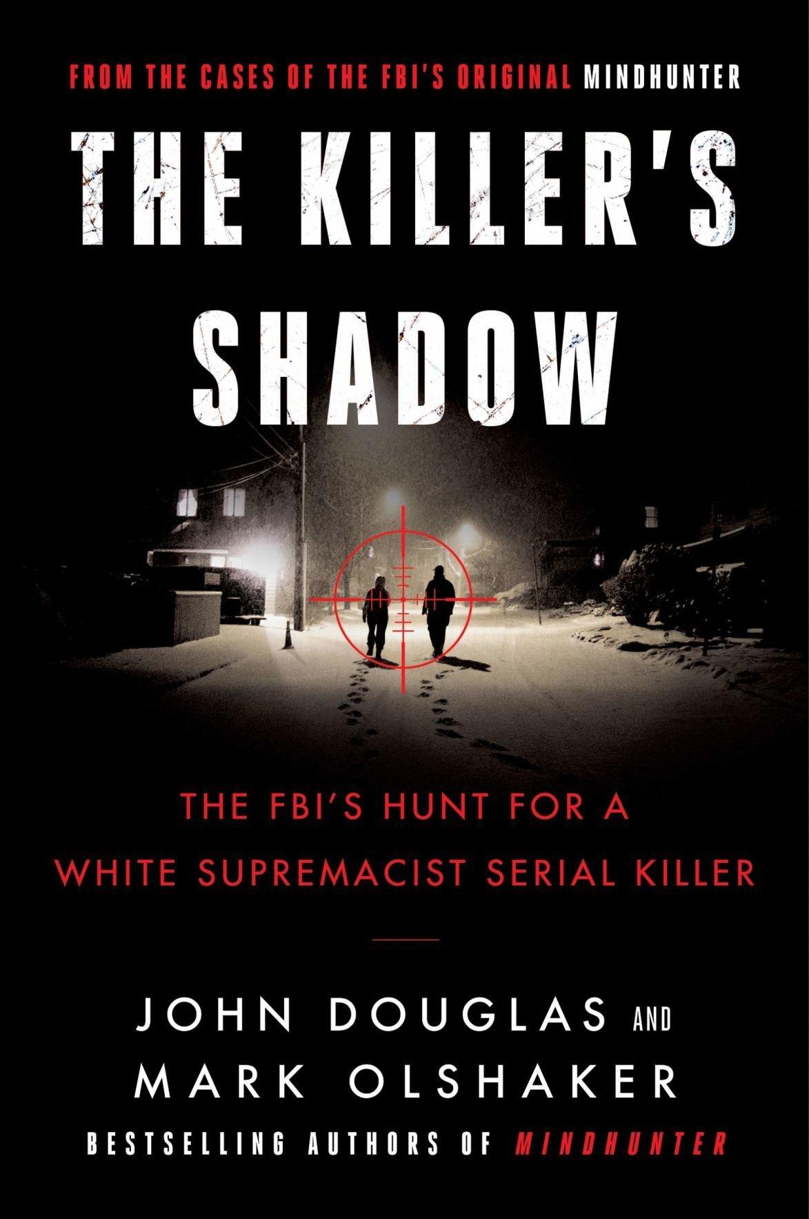 """""""The Killer's Shadow"""""""