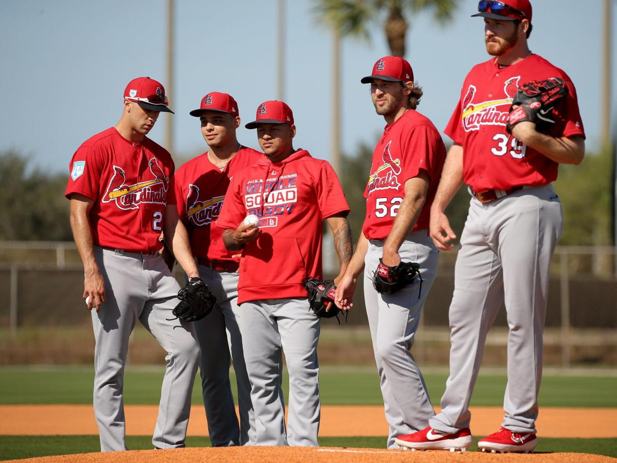 BenFred: Competition in NL Central will be fierce — and rare for MLB