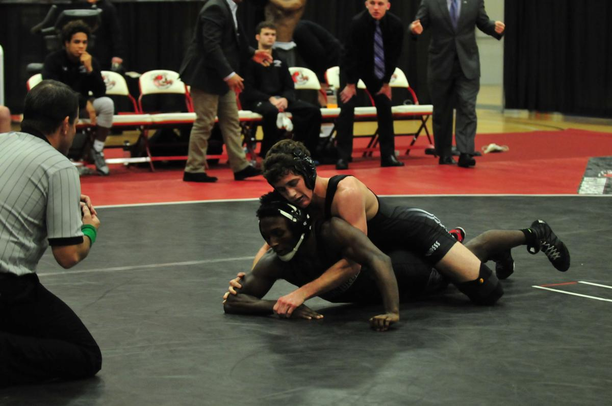 Maryville High School Wrestling