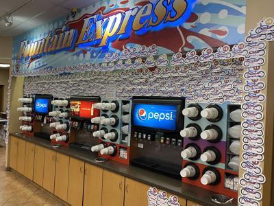 Express Mart Donations
