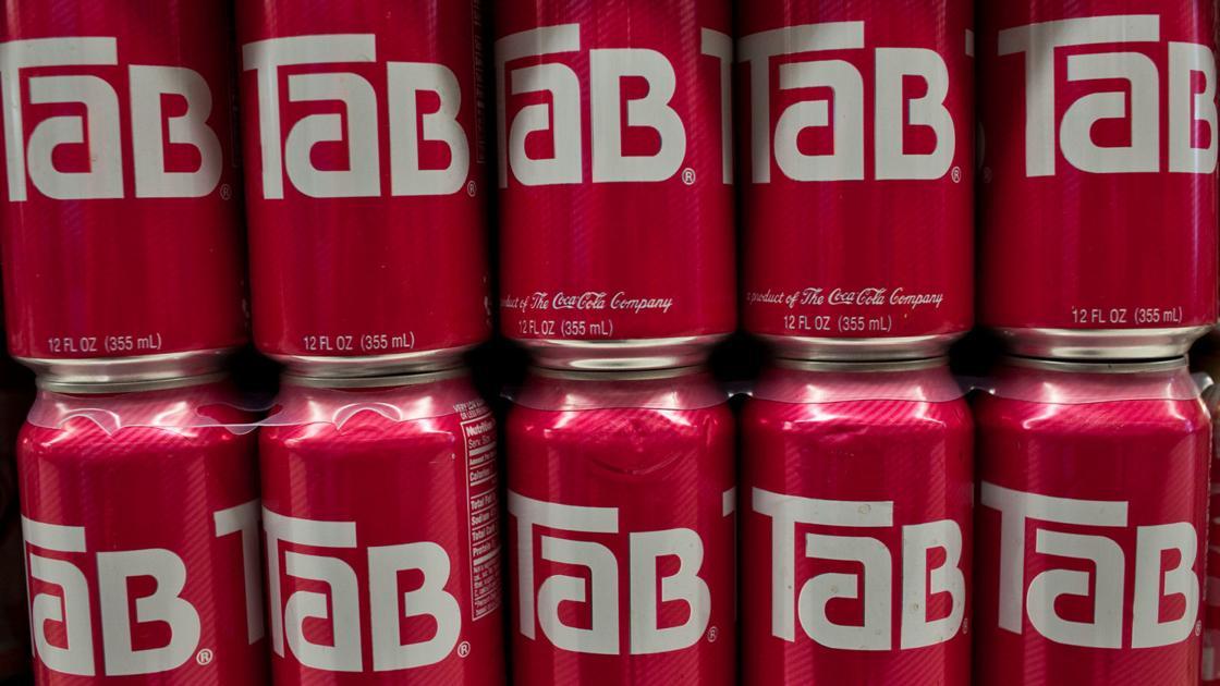 Ta-ta, Tab: Coke is canceling 200 drink brands