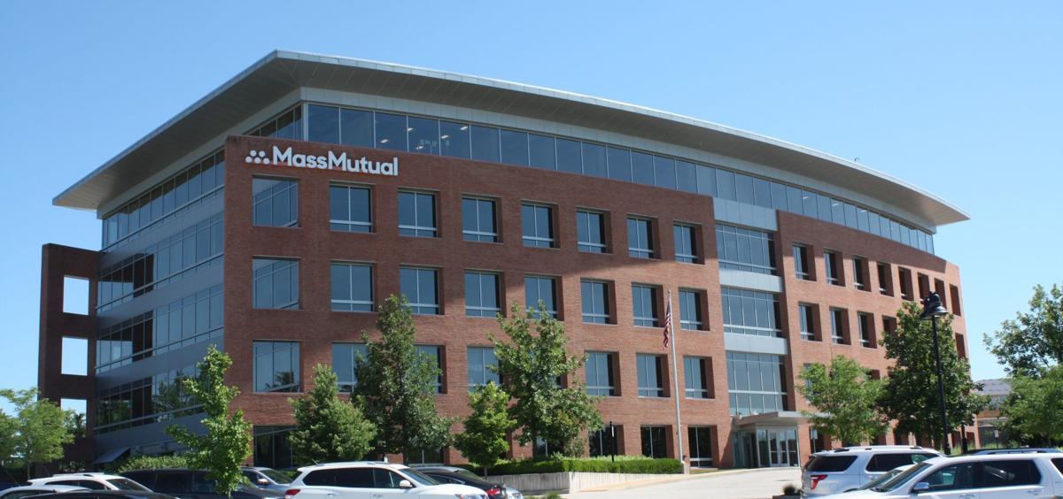 Sachs family sells Chesterfield office portfolio to Gershman, Burkhart