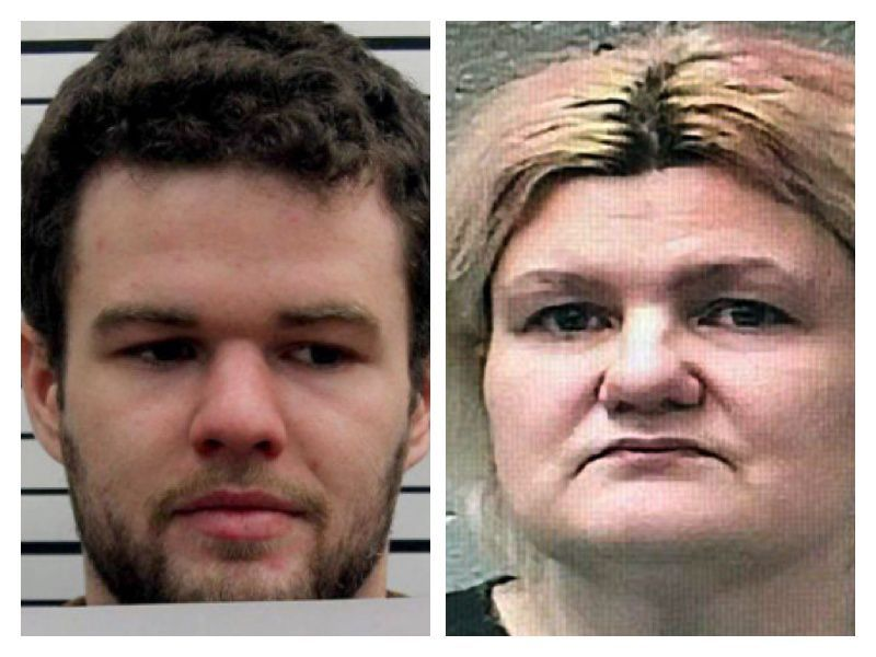 Arrests in murder of Klan member