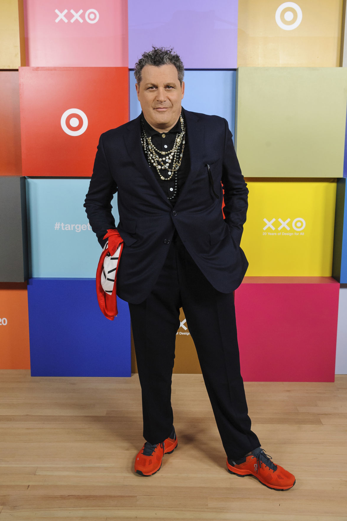 Target's 20th Anniversary Collection Launch Event