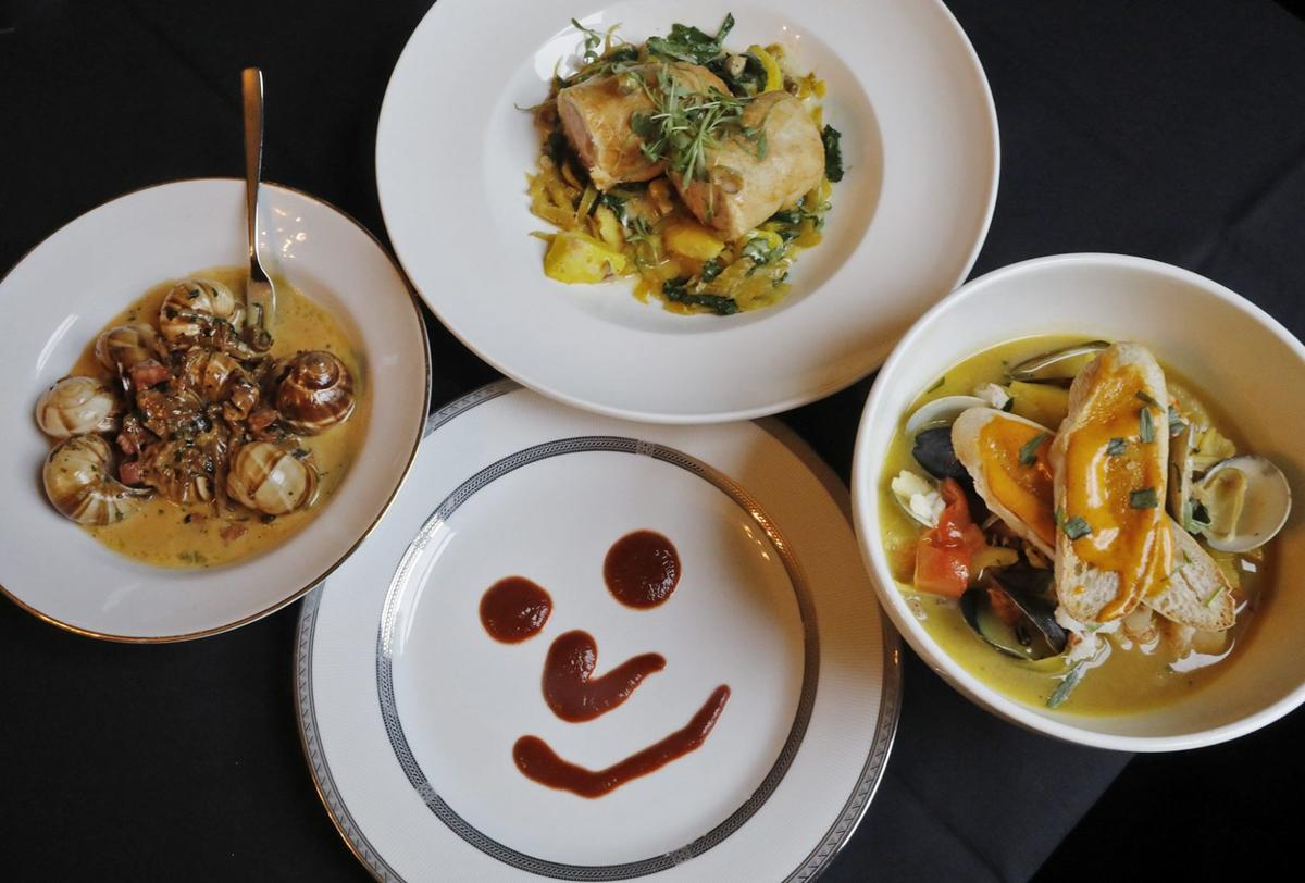Dining review of 808 Maison in Soulard