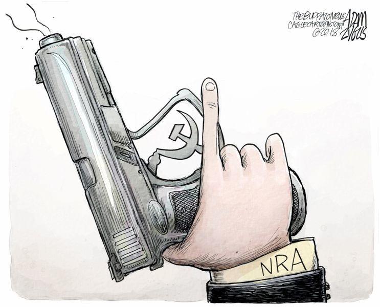 NRA-Russia