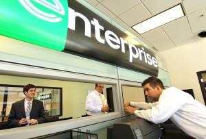 Enterprise Holdings άδεια σε κάποιους εργαζόμενους και περικοπές πληρώσει για τους άλλους