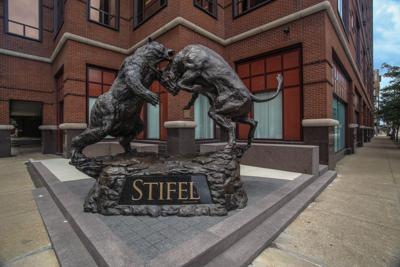 Stifel Bear and Bull