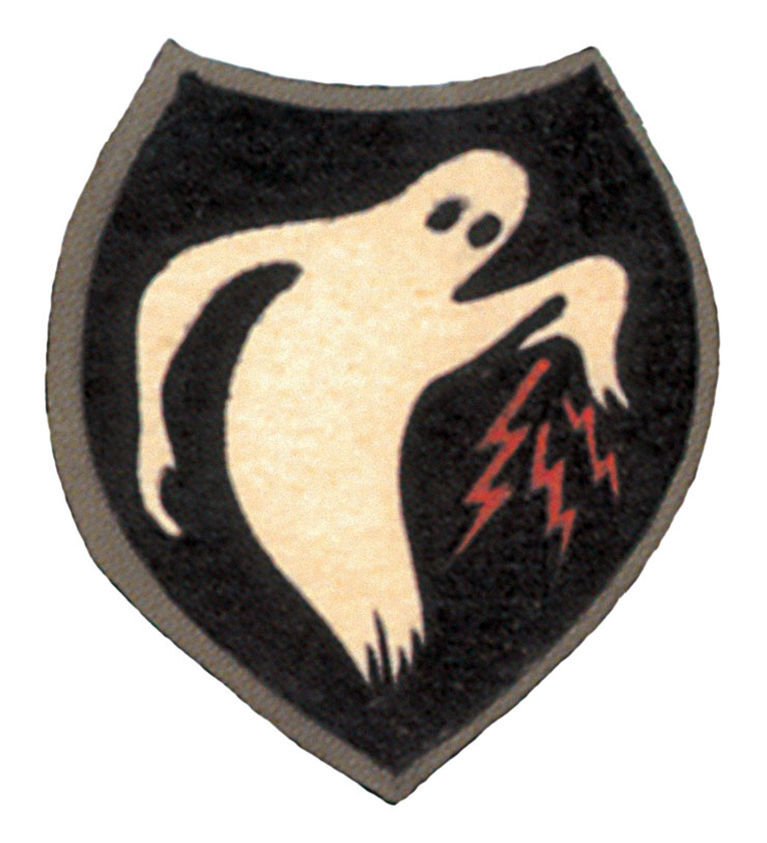 Ghost Army patch