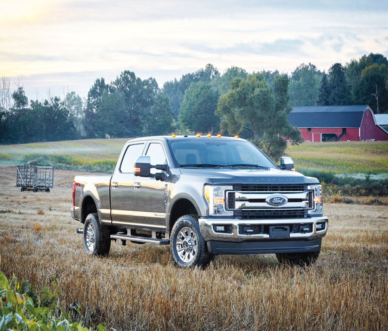 2018 Ford F 250 Super Duty And We Thought Our Platinum Trim Was Plush Automotive Stltoday Com
