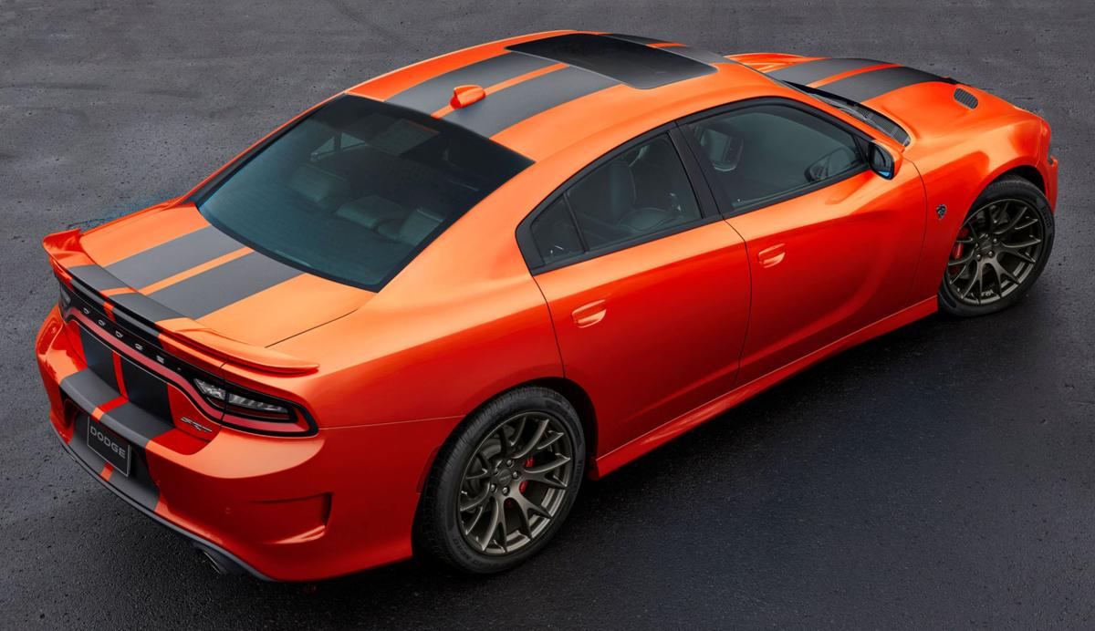 2016 dodge charger srt hellcat our car 39 s 707 hp and 204. Black Bedroom Furniture Sets. Home Design Ideas