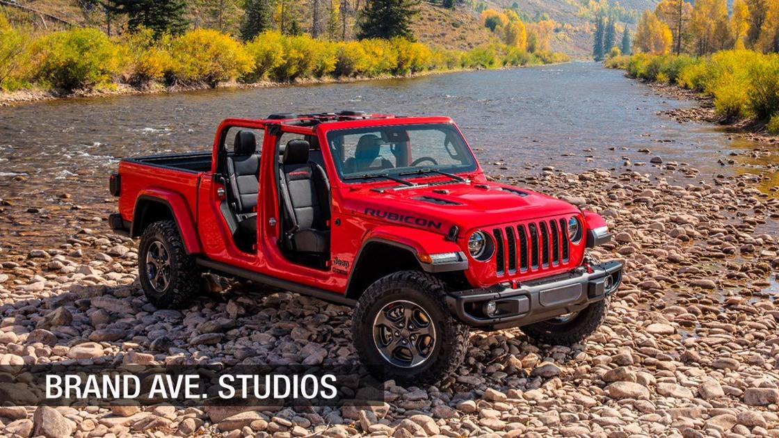 2020 Jeep Gladiator Rubicon Diesel - Jeep Cars Review ...