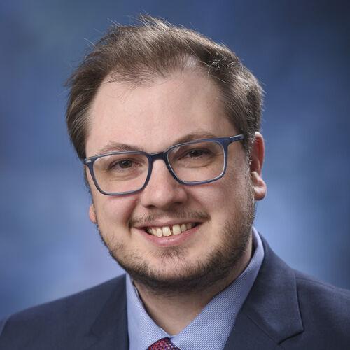 Noah Peltier Joins Alliance Technologies LLC.
