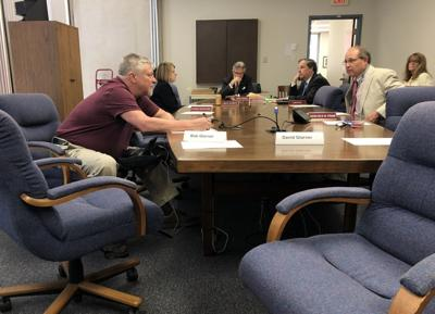 Glarners a no-show at St. Louis County Council hearing on Northwest Plaza