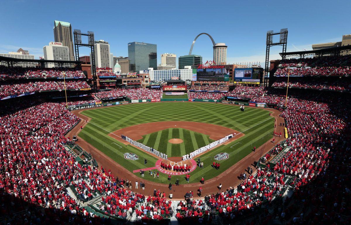 ESPN picks four Cardinals games (three vs. Cubs) for ...