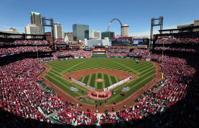 9cb3c0c5 Cardinals' single-game tickets on sale Friday | St. Louis Cardinals ...