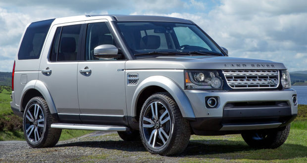 suv driving landrover road test review land reviews rover