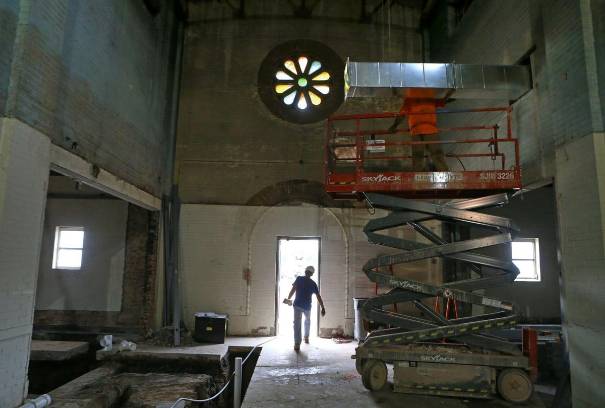 Plan To Open 24 Hour Homeless Shelter North Of Downtown St Louis Stalls Unexpectedly Politics Stltoday Com