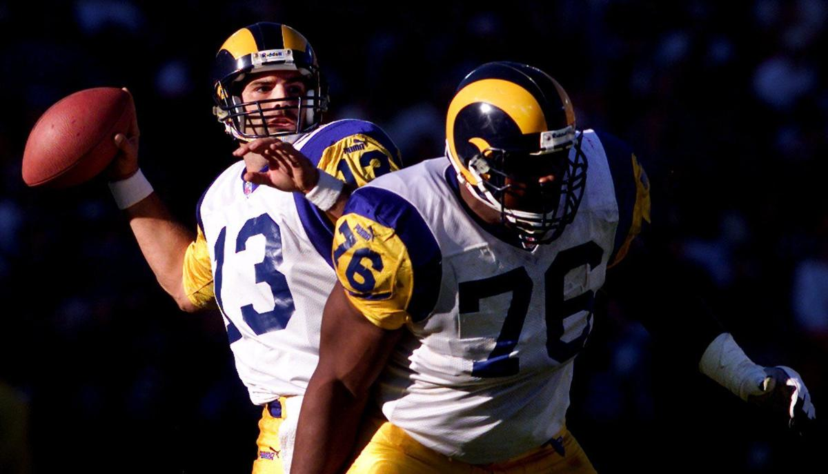 Warner Pace Shut Out In Hall Of Fame Vote Nfl