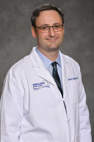 Urology of St. Louis Opens New Office in Breese, Illinois.
