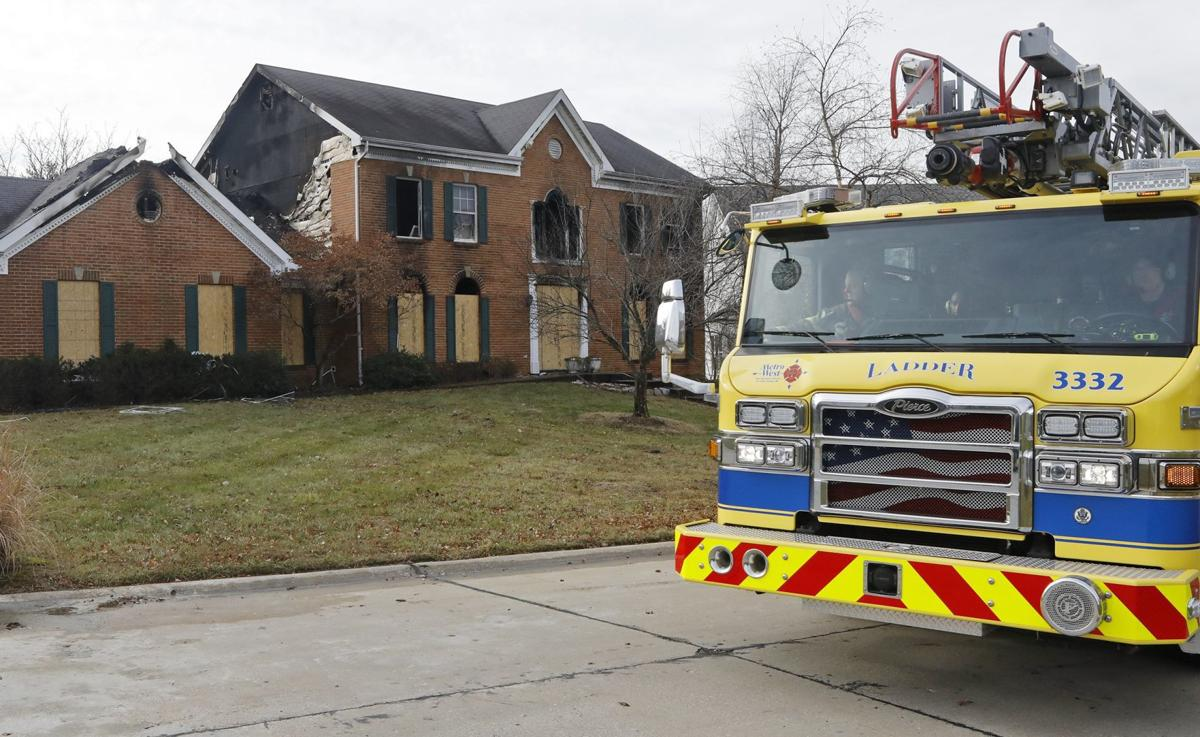 Wildwood man found dead in house fire after wife killed