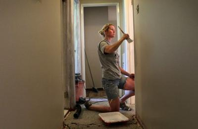 Remodeling: The payback is in happiness, not home value | Business on home builder, garden company, home health company, home furniture company, carpet cleaning company, home management company, home renovation, home plumbing company, home jewelry company, lawn care company, home entertainment company, home security company, home moving company, home window replacement, home decorating company, home maintenance company, tile company, home cleaning company, home remodelers, construction company,