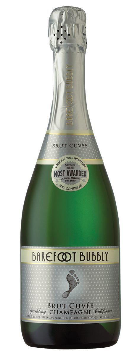 Wine Finds: The California Champagne exception