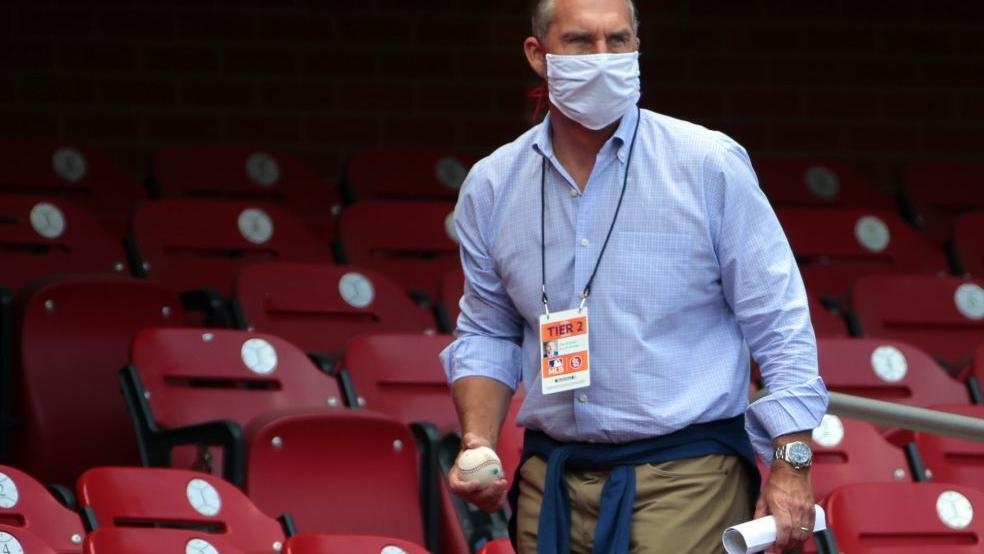 Derrick Goold: The two moves I would make for the Cardinals