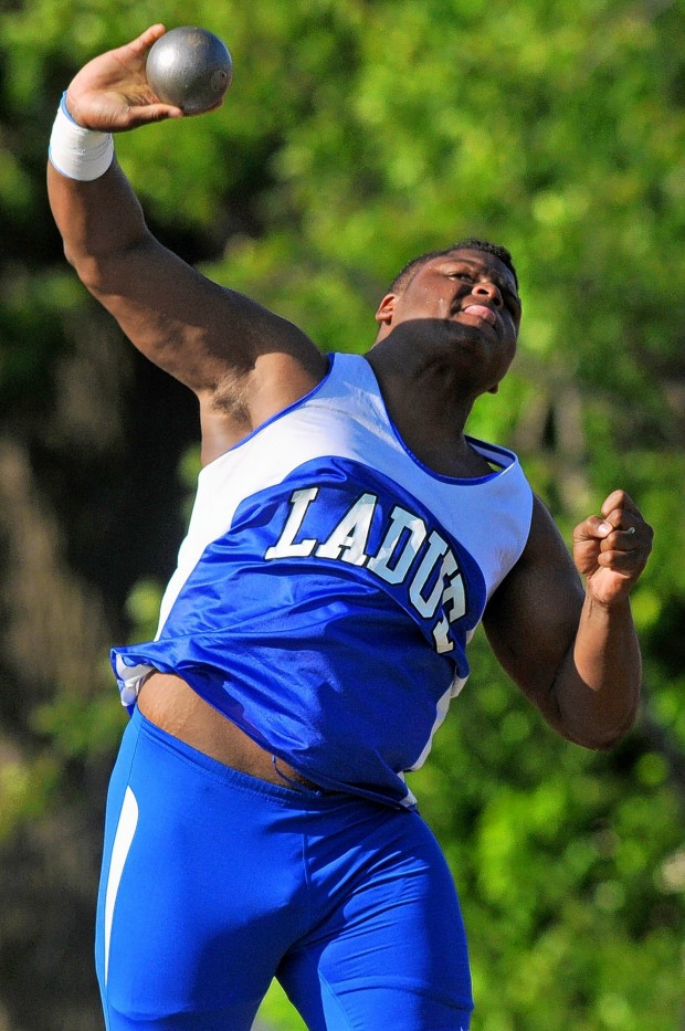 klaa conference track meet 2012 ford
