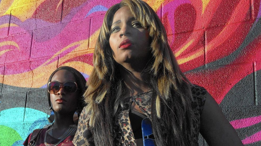 Tangerine Is A Film In The True Independent Spirit Movie Reviews