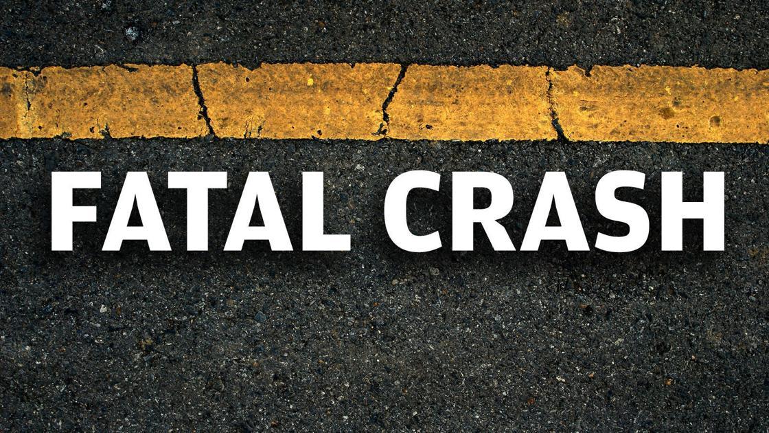 Mann getötet in crash auf der Interstate 55 und Truman Parkway in St. Louis