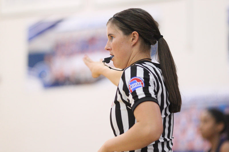 Sago selected to officiate McDonald's All-American Game ...