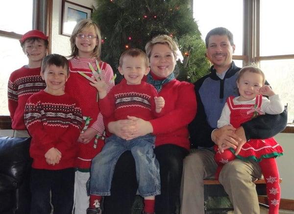 Decareaux family