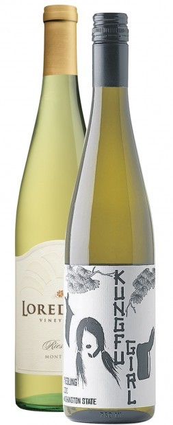 Wine Finds Riesling