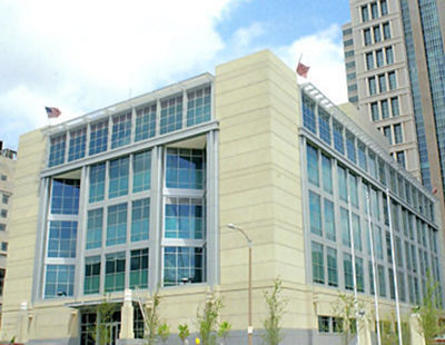 St. Louis Justice Center
