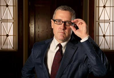 James Bullard, President and Chief Executive Officer of St. Louis Federal Reserve Bank