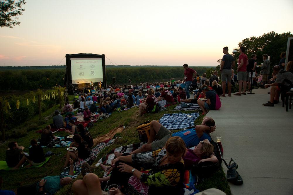 Boone Dawdle 2018 Film Fest