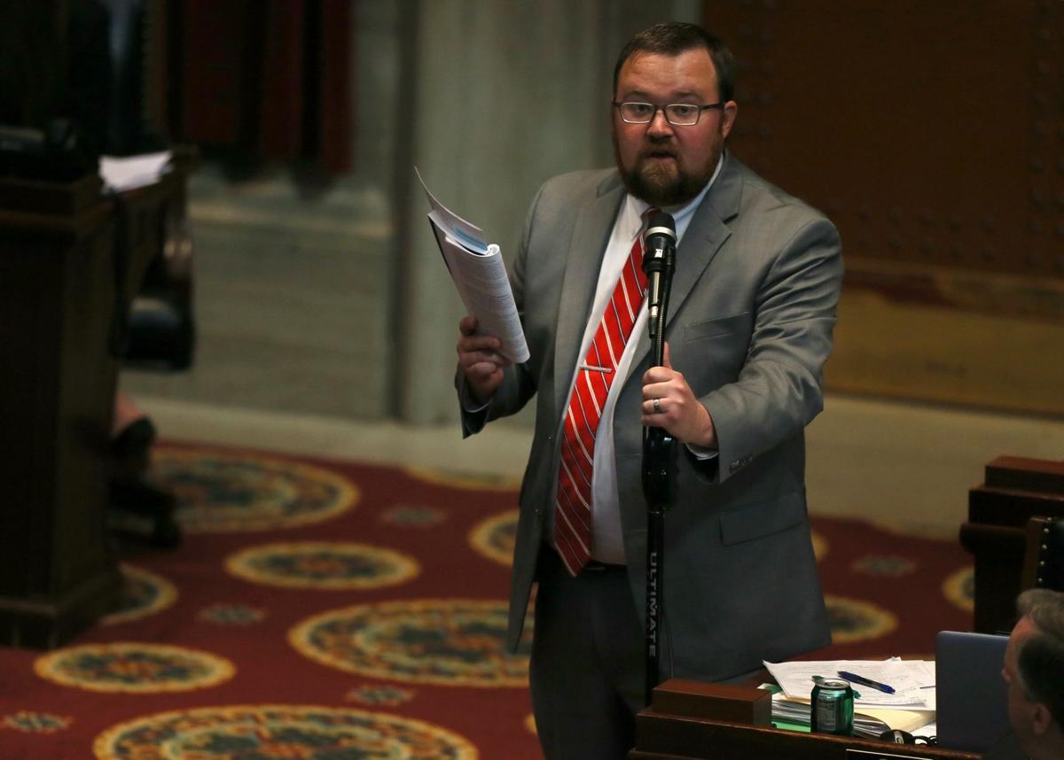 Missouri legislature nears end of session