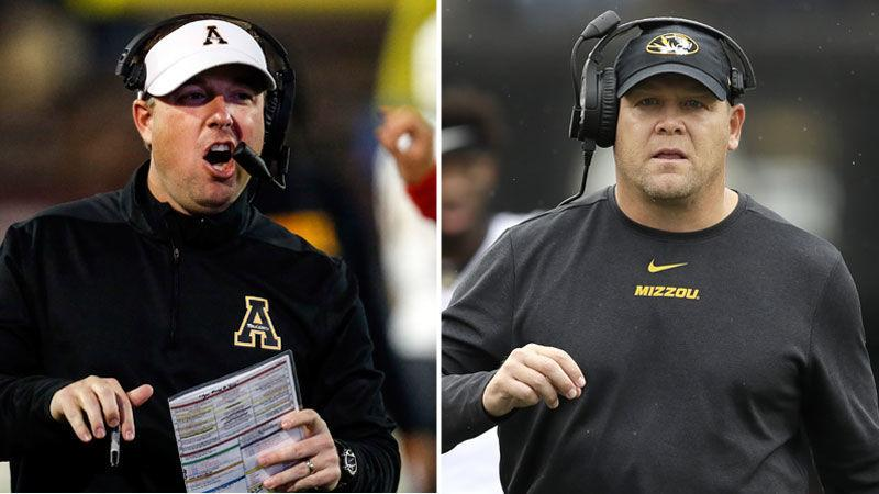 Mizzou Quick Hits: How does the Drinkwitz hire rate? Damage done to Sterk?