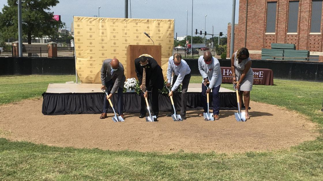 BenFred: Cardinals and Harris-Stowe join together to give Stars Park the renovation it deserves